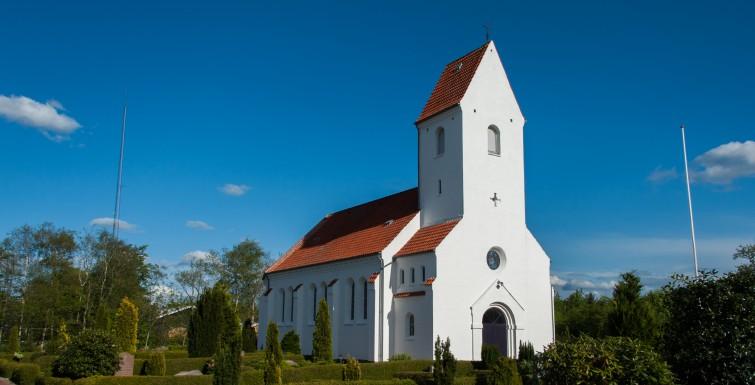 Orienteringsmøde til menighedsrådsvalg 2018