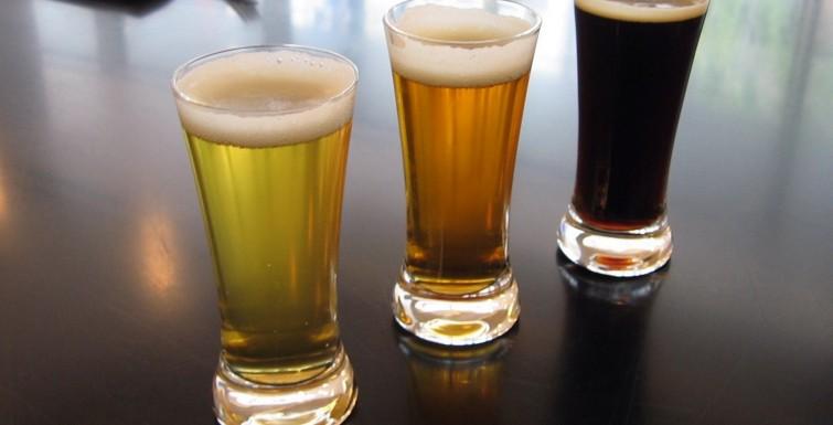AFLYST – Stor ølsmagning 23. februar 2018