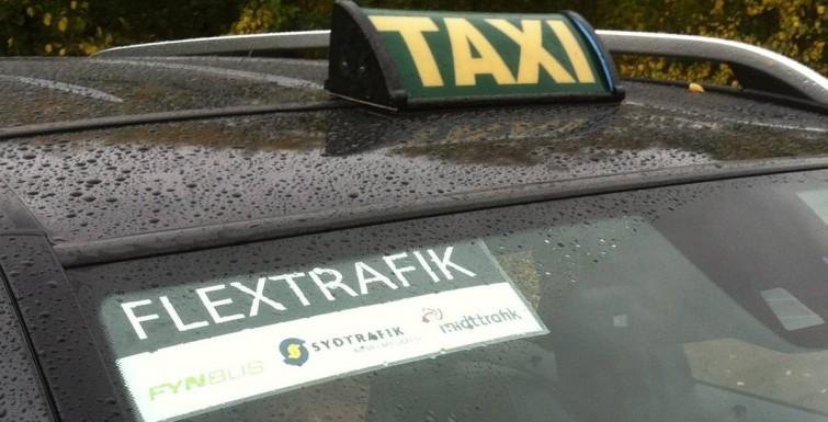 Hvad er Flextrafik? og hvordan foregår det?